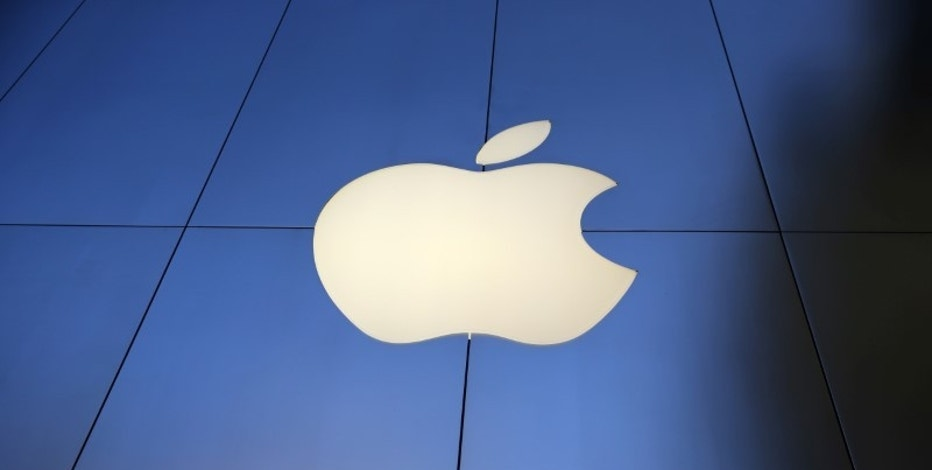 Apple removes Iran-affiliated apps citing U.S.  sanctions