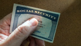 How big is the average person's Social Security check?