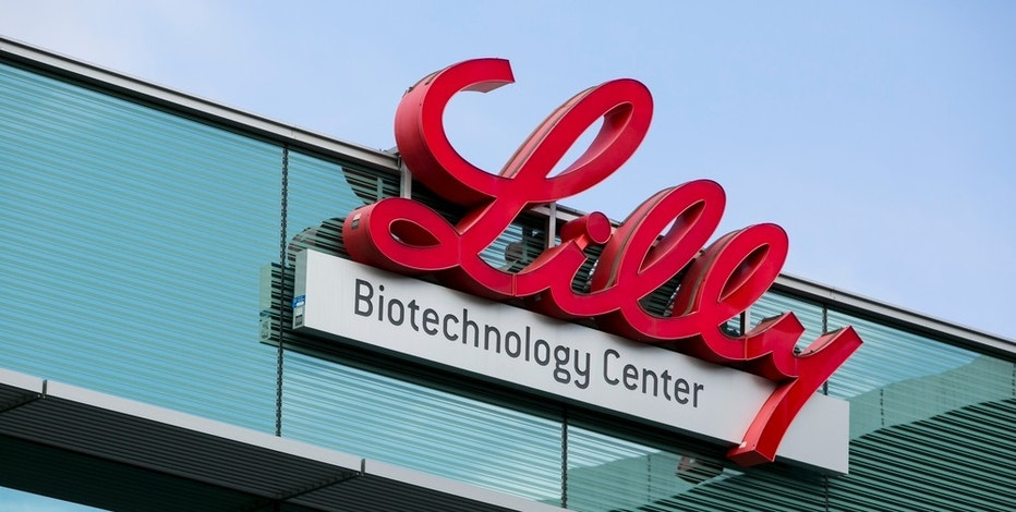 Eli Lilly Cutting 8% of Workforce