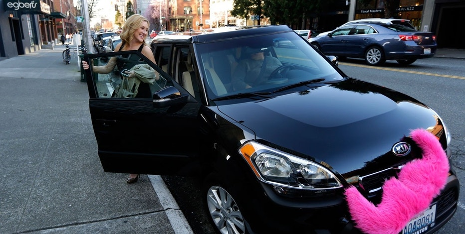 Alphabet considering $1 billion investment with Lyft