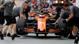McLaren divorces Honda, inks F1 engine deal with Renault