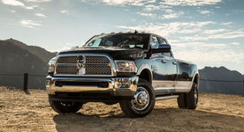 Fiat Chrysler recalls 443,000 Ram trucks for fire risk