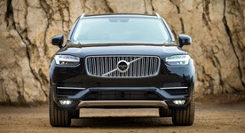 Volvo to double investment in new U.S. plant: report