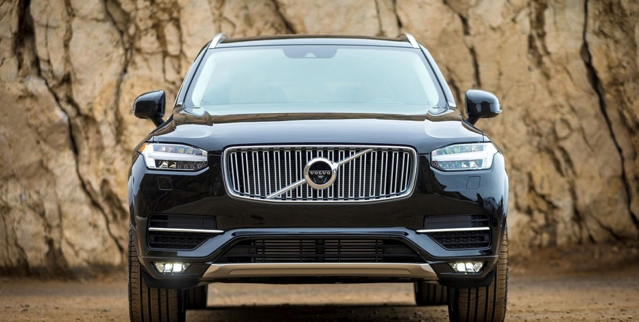 Volvo Now Plans to Invest $1 Billion in Its First US Plant