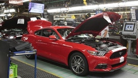 Ford becomes latest automaker to cut production