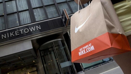 Nike to hold annual meeting amid sports retail sales slowdown