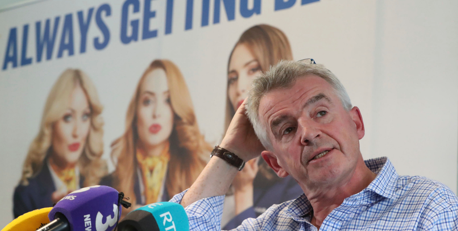 Furious RyanAir Pilot Calls LBC To Reveal All About Working Conditions