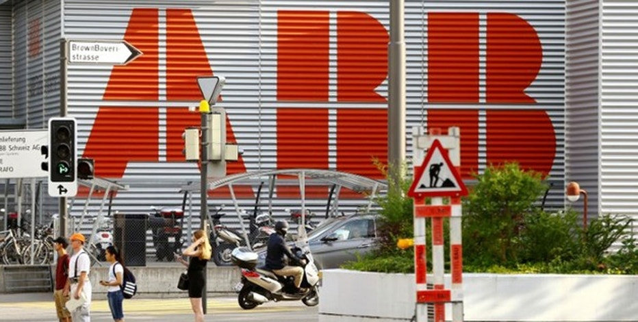 Swiss Firm ABB to Buy GE's Industrial Solutions Business