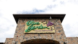 Olive Garden parent shares fall after disappointing same-stores sales