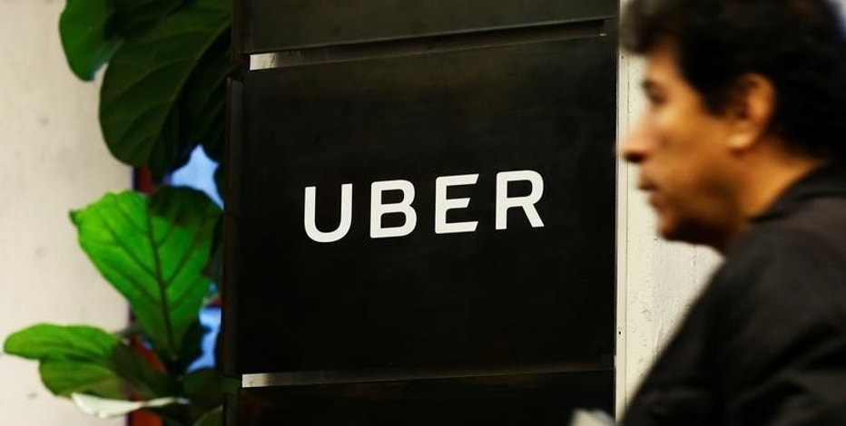 Uber to shutter its U.S. auto-leasing business