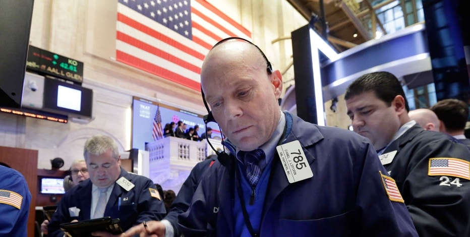 Wall Street wraps up strong week and quarter; S&P closes at record