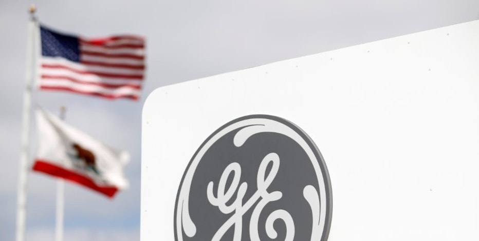 GE's new CEO shakes up management team