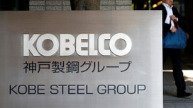 Kobe Steel crisis deepens as more data tampering revealed&#x3b; shares tumble