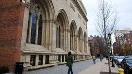 Yale's endowment grows to record $27.2B, returns outpace Harvard