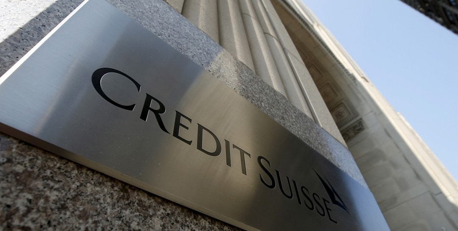 Activist Takes Aim at Credit Suisse