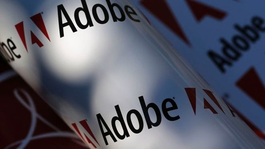 Adobe warns that hackers are exploiting its Flash software