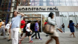 Nordstrom family suspends attempt to take retailer private