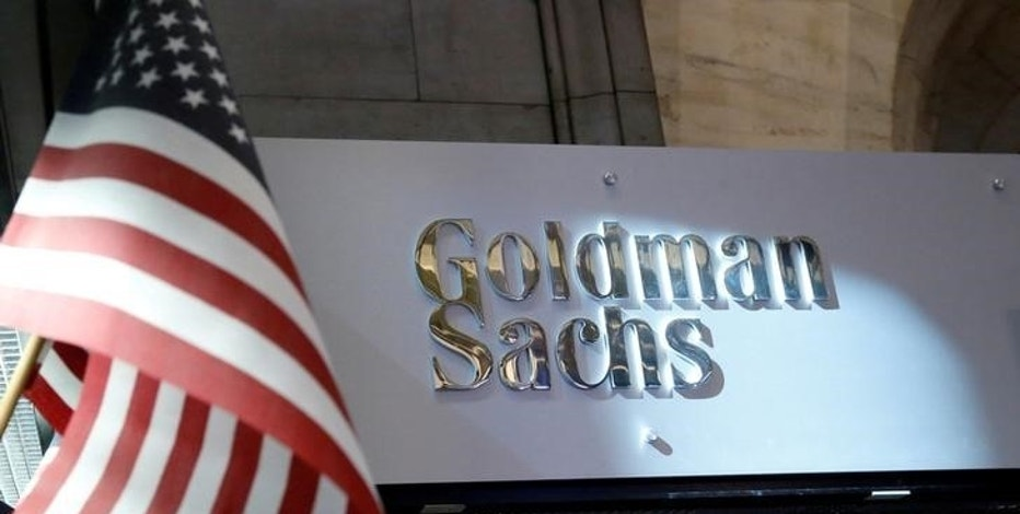 Goldman Posts Surprise Rise in Earnings