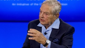 George Soros foundations now control $18 billion: reports