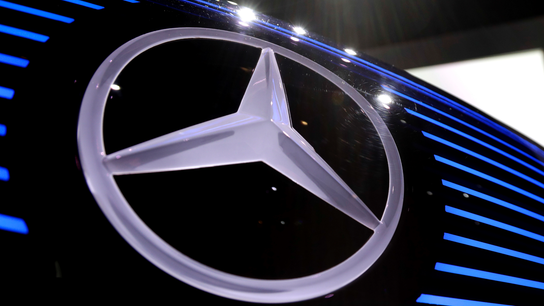 Daimler profits hit by costs of diesel emissions recall