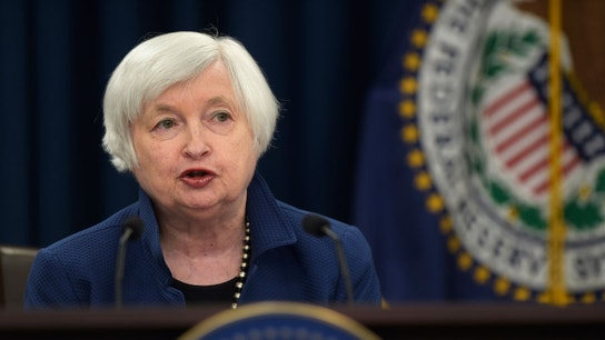 Yellen says Fed's extraordinary policies may be needed again