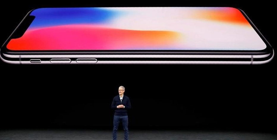 Apple iPhone X FBN