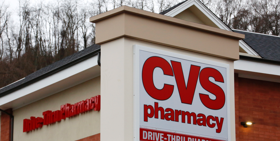 CVS offering next-day delivery on prescriptions