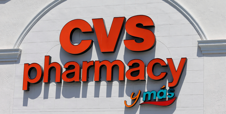 CVS's stock gains after profit and same-store sales beat expectations