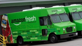 Amazon blaming US Postal Service for grocery delivery issues: Report