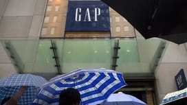 Gap 3Q profit, sales beat estimates