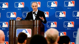 MLB pace changes will happen with or without union, Manfred says