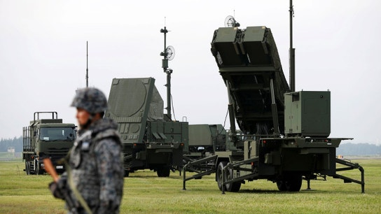 Raytheon gets OK for $10.5B Patriot sale to Poland: Pentagon