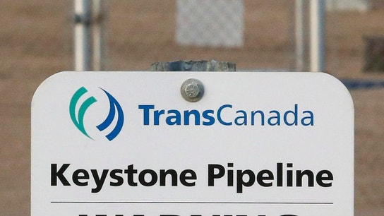 Nebraska gives long-delayed Keystone XL pipeline new life