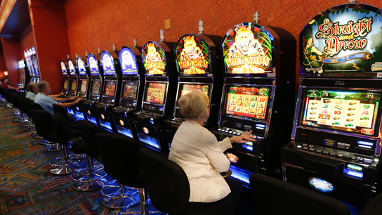 Jackpot elusive for 3 new upstate New York casinos