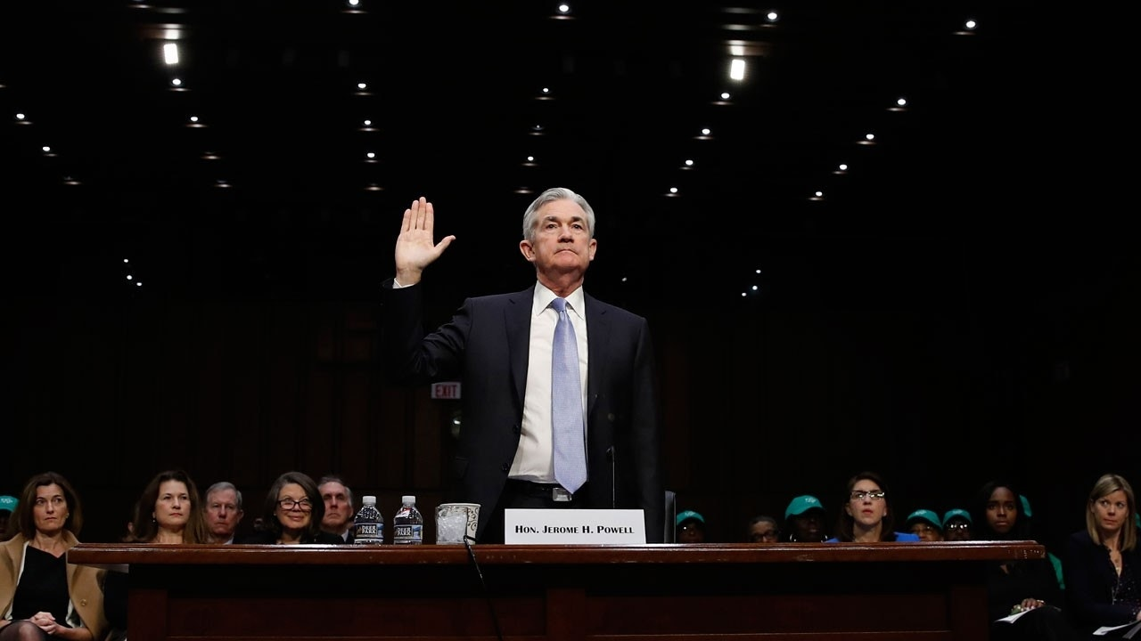 Fed chair nominee powell sees no too big to fail banks for Chair of the fed game