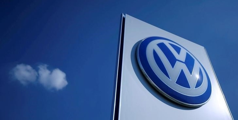 VW Executive Gets Maximum Sentence for Role in Diesel-Emissions Scandal
