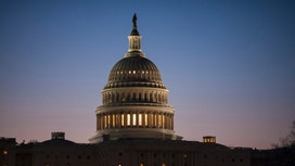 House approves stop-gap government funding bill