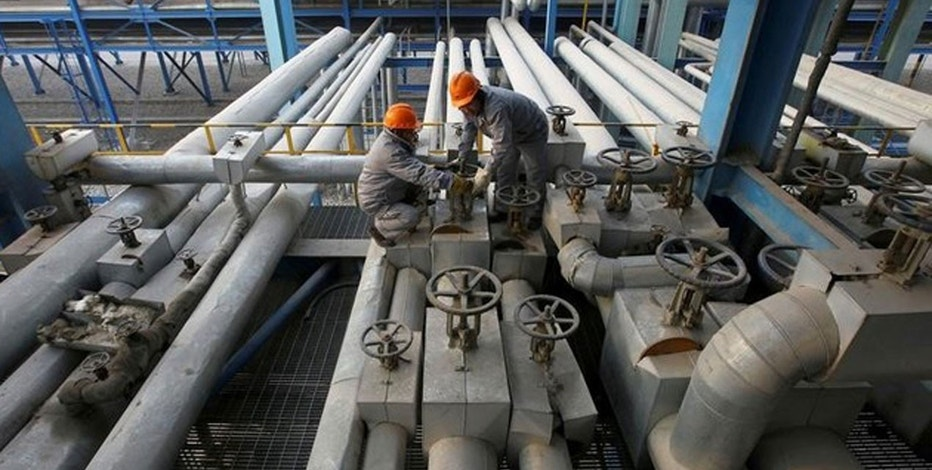 Oilwell  REUTERS/Stringer/File Photo