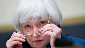 Fed rate hike just one item on Yellen's checklist at final press briefing