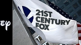 Disney to acquire 21st Century Fox assets for $52.4B in stock