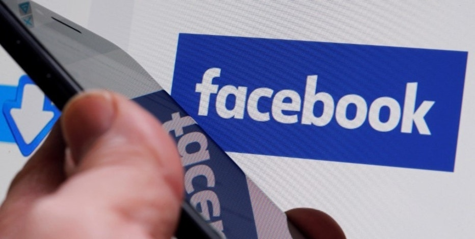 Facebook signs first-ever music deal with a record label