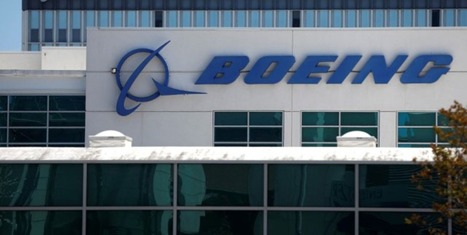 Boeing  REUTERS/Lucy Nicholson/File Photo