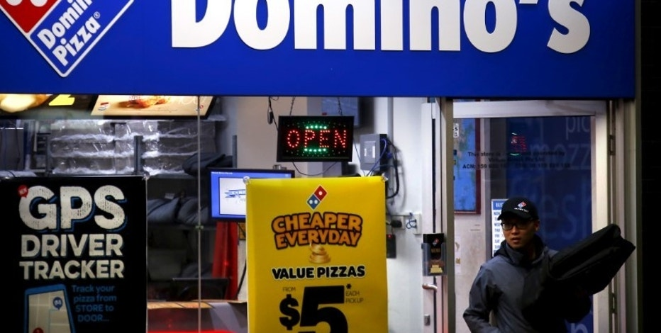 Domino's Pizza CEO Patrick Doyle to step down in June