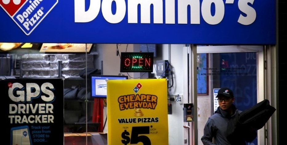 Domino's Pizza CEO stepping down from Ann Arbor-based company