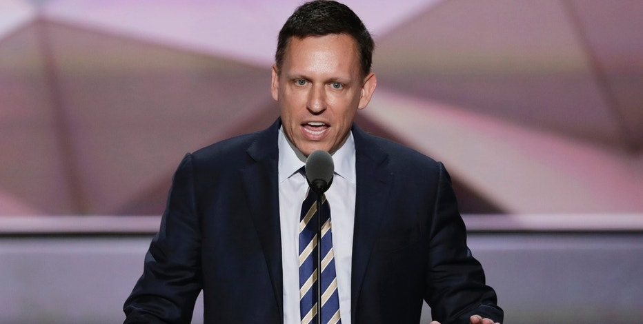 Peter Thiel submits bid for Gawker, faces challenges