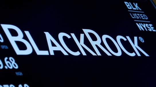 BlackRock profit beats as ETFs attract more investment