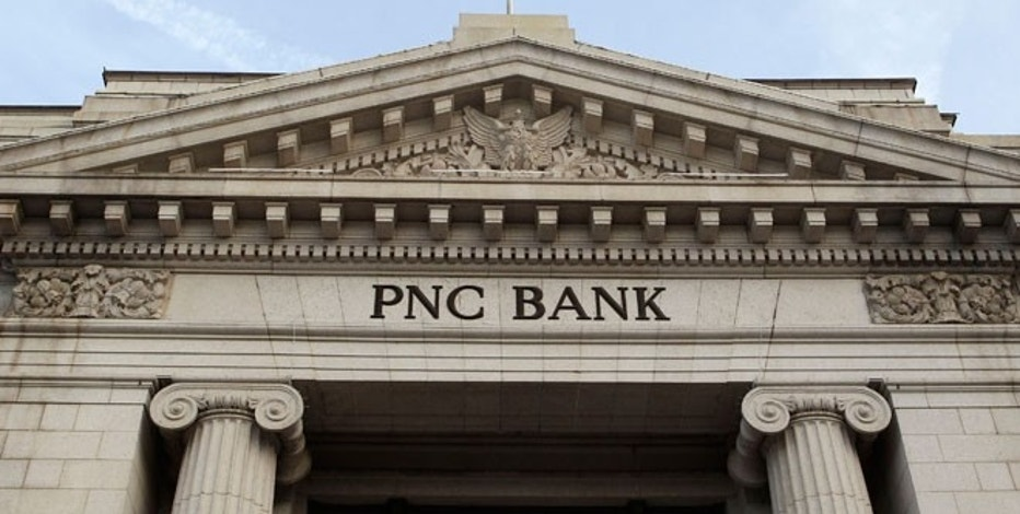 PNC Profit Boosted by Tax Law