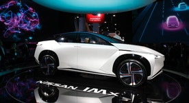 Nissan chairman: Mass marketing of driverless cars by 2021