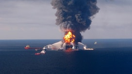 BP to Book $1.7 Bln Charge for Deepwater Horizon Claims