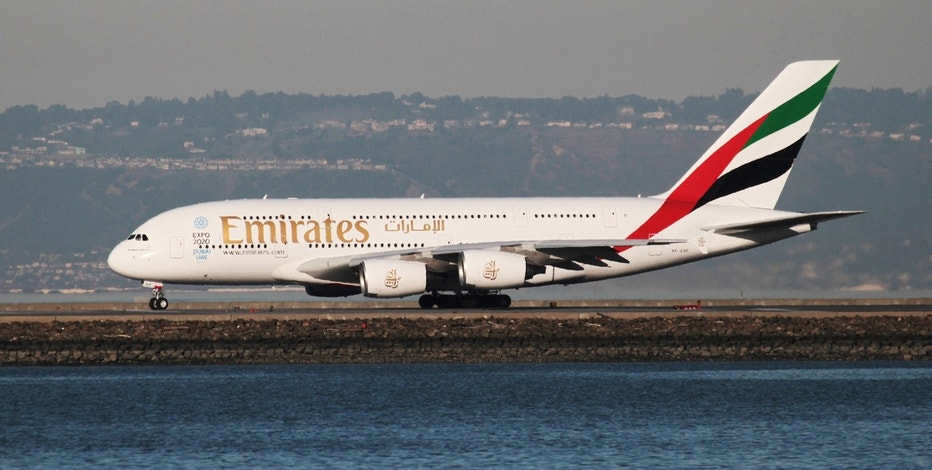 Emirates ensures Airbus A380 survival with 36 plane order